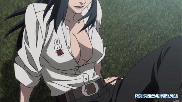 боевые картинки аниме: