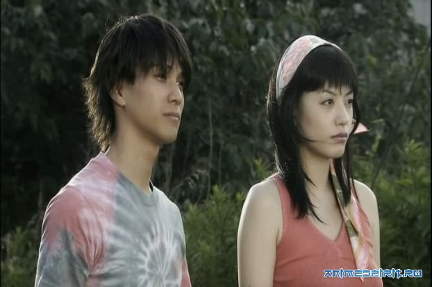 Принцесса и ее слуга kanojo to no tadashii