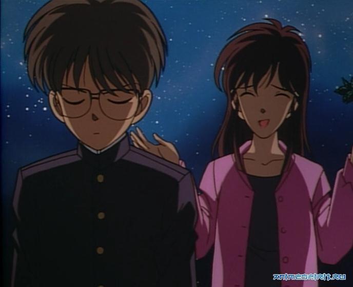 (???) Aoyama Goushou Tanpenshuu (???????) OVA 01.flv
