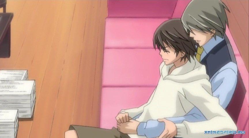 аниме чистая романтика онлайн-хв5