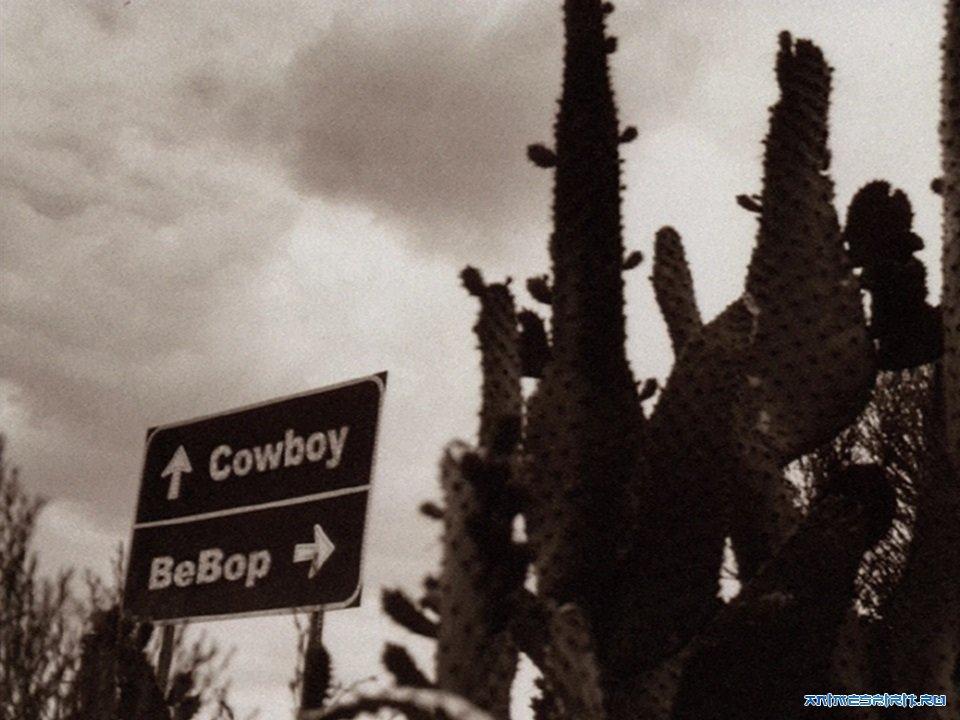 cowboy bebop movie русские субтитры: