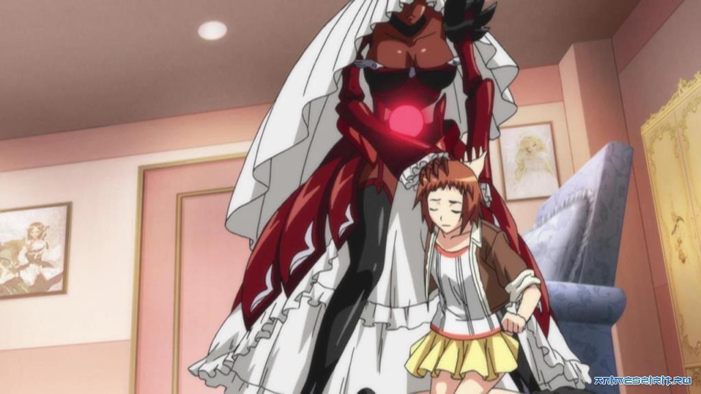 Темный дворецкий 2 сезон 2010 смотреть аниме онлайн