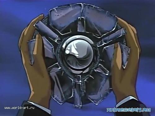 Гайвер : Био-ударное оружие мультсериал все серии подряд смотреть