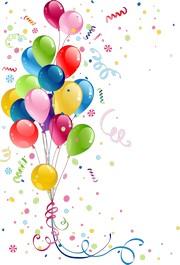 Happy Birthday, Luiza Fransuaza!!! / С Днем Рождения, Луиза Франсуаза!!!