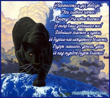 Happy Birthday, nizvad!!! / С Днем Рождения, nizvad!!!
