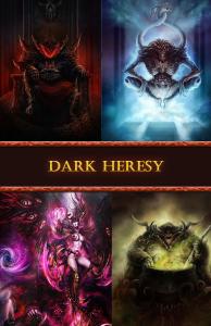 Путешествие в мир Dark Heresy